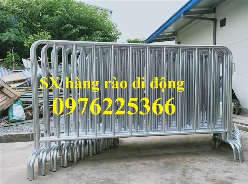 Hàng rào di động 1x2m