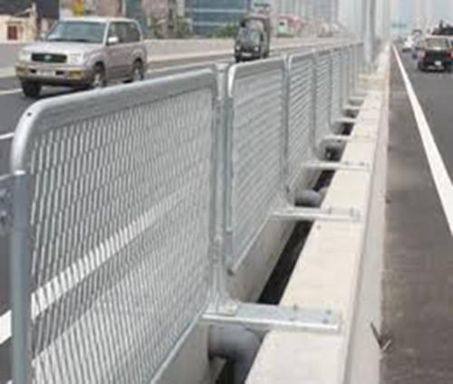 Hàng rào chống chói
